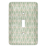 Deer Light Switch Covers (Personalized)