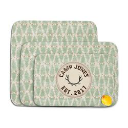 Deer Memory Foam Bath Mat (Personalized)
