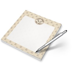 Deer Notepad (Personalized)
