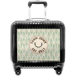 Deer Pilot / Flight Suitcase (Personalized)