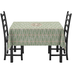Deer Tablecloth (Personalized)