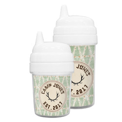 Deer Sippy Cup (Personalized)