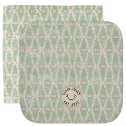 Deer Facecloth / Wash Cloth (Personalized)