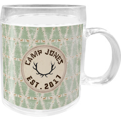 Deer Acrylic Kids Mug (Personalized)
