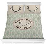 Deer Comforters (Personalized)
