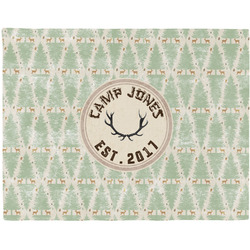 Deer Placemat (Fabric) (Personalized)