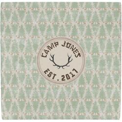 Deer Ceramic Tile Hot Pad (Personalized)