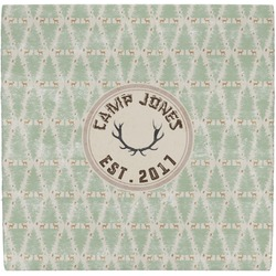 Deer Ceramic Tile Hot Pad (Personalized)