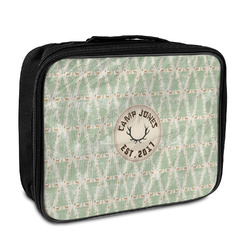 Deer Insulated Lunch Bag (Personalized)