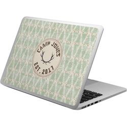 Deer Laptop Skin - Custom Sized (Personalized)