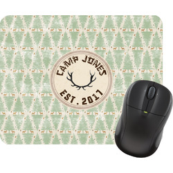 Deer Mouse Pad (Personalized)