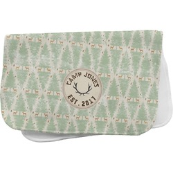Deer Burp Cloth (Personalized)