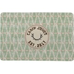 Deer Comfort Mat (Personalized)