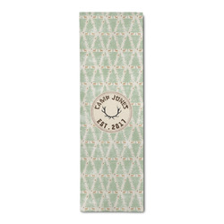 Deer Runner Rug - 3.66'x8' (Personalized)