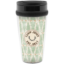 Deer Travel Mug (Personalized)