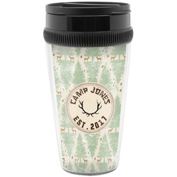 Deer Travel Mugs (Personalized)