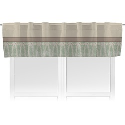 Deer Valance (Personalized)