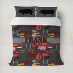Barbeque Duvet Covers (Personalized)