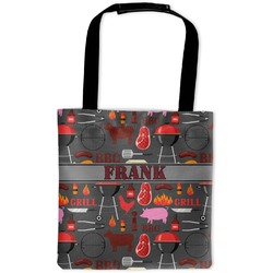 Barbeque Auto Back Seat Organizer Bag (Personalized)