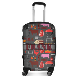 Barbeque Suitcase (Personalized)