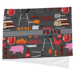 Barbeque Cooling Towel (Personalized)