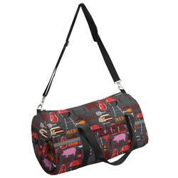Barbeque Duffel Bag (Personalized)