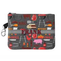 Barbeque Golf Accessories Bag (Personalized)