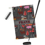 Barbeque Golf Towel Gift Set (Personalized)