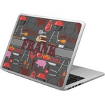 Barbeque Laptop Skin - Custom Sized (Personalized)