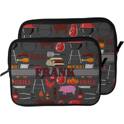 Barbeque Laptop Sleeve / Case (Personalized)