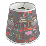 Barbeque Empire Lamp Shade (Personalized)