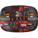 Barbeque Melamine Platter (Personalized)