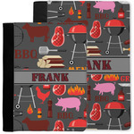 Barbeque Notebook Padfolio w/ Name or Text