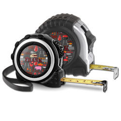 Barbeque Tape Measure (Personalized)