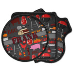 Barbeque Iron on Patches (Personalized)