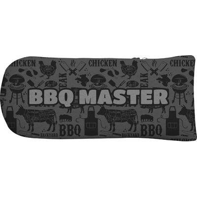 Barbeque Putter Cover (Personalized)