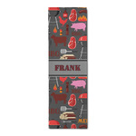 Barbeque Runner Rug - 3.66'x8' (Personalized)