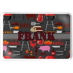 Barbeque Serving Tray (Personalized)
