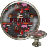 Barbeque Cabinet Knobs (Personalized)
