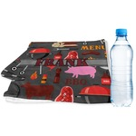 Barbeque Sports & Fitness Towel (Personalized)