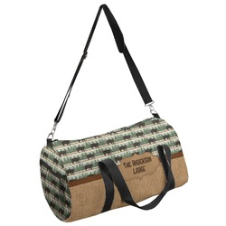 Cabin Duffel Bag - Multiple Sizes (Personalized)