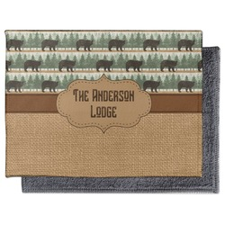 Cabin Microfiber Screen Cleaner (Personalized)