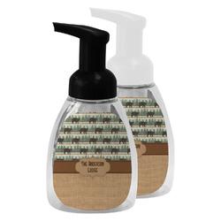 Cabin Foam Soap Bottle (Personalized)