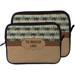 Cabin Laptop Sleeve / Case (Personalized)