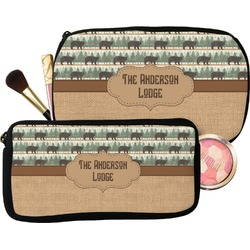 Cabin Makeup / Cosmetic Bag (Personalized)