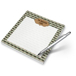 Cabin Notepad (Personalized)