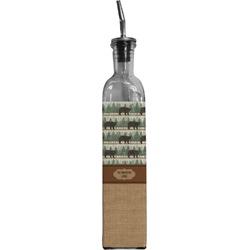 Cabin Oil Dispenser Bottle (Personalized)