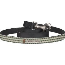 Cabin Pet / Dog Leash (Personalized)