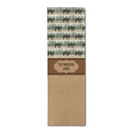 Cabin Runner Rug - 3.66'x8' (Personalized)