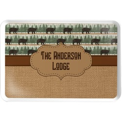 Cabin Serving Tray (Personalized)